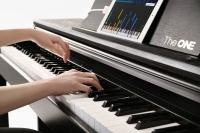 О.Нандин, Э.Сорхугтани нар олон улсын төгөлдөр хуурчдын наадамд түрүүлжээ