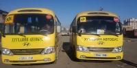 Б.Отгонсүх: Сургуулийн 40 автобусанд байршил тогтоогч суулгаж, эцэг эхчүүдийн гар утсанд нь мэдээлэл өгнө