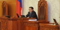 Монгол Улсын 2020 оны төсвийн тухай болон холбогдох бусад хуулиуд, УИХ-ын тогтоолыг эцэслэн баталлаа