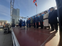 ТЕГ-аас ''Монголын Үндэсний Фронт'' хөдөлгөөнд шаардлага хүргүүлжээ