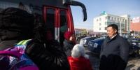 Б.Отгонсүх: ''Сургуулийн автобус''-аар хүүхдүүд амар тайван, аюулгүй, тухтай зорчиж байна