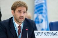 НҮБ-ын шинжээч Хуан Бохославски: Монголын баялгийн ашгийг бүгдийг нь хувийн салбар завшиж болохгүй