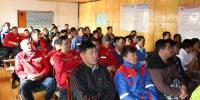 Сургуулийн автобусны үйлчилгээнд явж буй аж ахуйн нэгж, байгууллагуудын жолооч нарт сургалт зохион байгууллаа