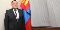 Монгол Улсаас ОХУ-д суух Онц бөгөөд Бүрэн эрхт Элчин сайдаар Д.Давааг томиллоо