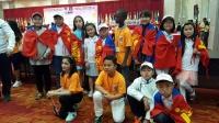 Монгол хүүхдүүд дэлхийд чансаагаа дахин ахиулав
