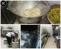 """""""Эрдэнэс таван толгой"""" ХХК-ийн туслан гүйцэтгэгч TTJVCO компанийн 12 ажилтан хоолны хордлого авчээ"""
