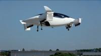Цахилгаан онгоц Lilium Jet анх удаа нислээ