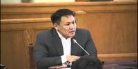 Прокуророос Н.Номтойбаярын зодооны бичлэгийг шалгуулахаар цагдаад албан бичиг хүргүүлжээ