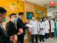 Коронавирусийн эсрэг компаниуд тэмцэж эхэллээ