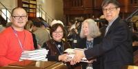 Ч.Алтанцэцэг: Монголч эрдэмтдийн хурал монгол соёлоо дэлхийд таниулах том алхмыг хийв