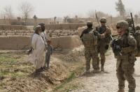 Афганистанд цэргүүдийн үйлдсэн гэмт хэргийг шалгахыг шаардлаа