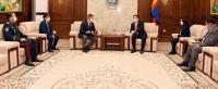 Монгол Улс барилга, инженерийн болон кибер цэрэгтэй болно