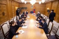 ''Чингис хаан'' музейн Эрдэмтдийн зөвлөлийг байгуулав