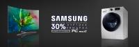 Samsung брэндийн цахилгаан барааг 30 хүртэлх хувийн хөнгөлөлттэй үнээр