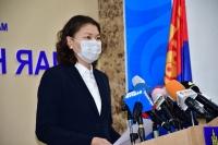 Б.Янжмаа: БНСУ-д эрүүл мэндийн даатгалд хамрагдсан  иргэдэд амны хаалт олгож байна