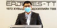 М.Амарбаяр: ''Эрдэнэс-Тавантолгой'' ХК ногдол ашиг хуваарилах бэлтгэл ажлыг бүрэн хангасан