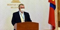 С.Диордица: Цуурхал, ташаа мэдээлэл нь хүн амын эрүүл мэнд, сайн сайхан байдлыг эрсдэлд оруулах аюултай