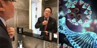 Экс Ерөнхийлөгчид таслан сэргийлэх арга хэмжээ авч,  коронавирусийн халдвар огцом нэмэгдсэн долоо хоног
