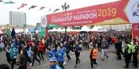 """""""Улаанбаатар марафон"""" олон улсын гүйлтийн тэмцээн зохион байгуулахгүйг мэдэгдлээ"""