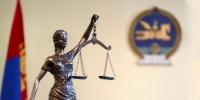 Шинээр болон шилжин томилогдсон шүүгчдэд шүүгчийн үнэмлэх гардууллаа