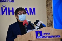 Д.Нямхүү: ОХУ-аас ирсэн 18 хүнээс коронавирус илэрлээ