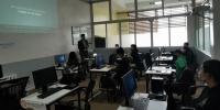 ''10,000 программист'' бэлтгэх төслийн сургалт эхэллээ