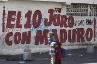 Венесуэл коронавирустай тэмцэх гэрээ байгууллаа