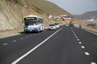 Зуслангийн чиглэлд  нийтийн тээврийн үйлчилгээг нэмэгдүүлж байна