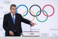 Олон улсын олимпийн хороо тулгамдсан асуудлаа хэлэлцэв