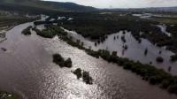 Сэрэмжлүүлэг: Голуудын усны түвшин үерийн түвшинг 5-20 см даван үерлэж байна