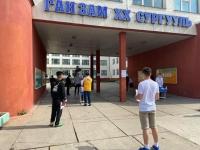 ЭЕШ-ын монгол улсын түүхийн хичээлийн шалгалтад 623 шалгуулагч хамрагдлаа