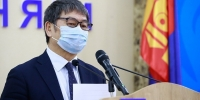 Д.Нямхүү: 701 хүний шинжилгээнээс коронавирус илрээгүй