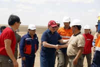 Тавантолгой-Гашуунсухайт чиглэлийн төмөр зам 2022 оны 7-р сард ашиглалтад орно