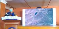 Ч.Чулуунбат: 1 сая 100 мянган бариэл буюу 150 мянган тонн газрын тос олборлож, экспортолсон