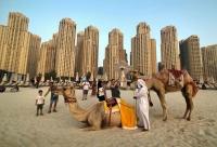 Гадаадын жуулчид Дубайд зочилж болно