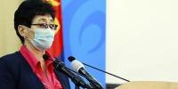 А.Амбасэлмаа:611 хүний шинжилгээнд коронавирус илрээгүй