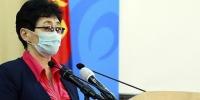 А.Амбасэлмаа: Халдварын тохиолдол бүртгэгдээгүй