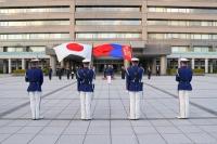 Япон улсад оршин сууж буй монгол иргэдийн анхааралд