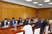 ХБНГУ-аас Монгол Улсад коронавирусээс урьдчилан сэргийлэх ажилд санхүүгийн дэмжлэг үзүүлнэ