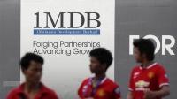 Голдмэн Закс групп 3.9 тэрбум ам.долларын тооцоог Малайз улстай хийж дуусгалаа