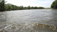 Гол мөрний усны түвшин 10-35 см даван үерлэж байна