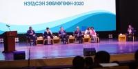 Г.Занданшатар: Төрийн албаны мөн чанар бол ард түмэндээ үйлчлэх