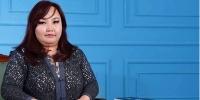 Н.Доржмаа: Нуугдаж ирээд амьдралаа асуудаг эмэгтэйчүүдийг өрөвдөх юм