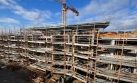 Нийслэлд шинээр баригдаж буй 985 барилгаас 127 нь зөвшөөрөлгүй байна