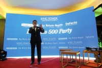 KING TOWER: DEFACTO 500 PARTY