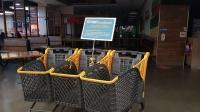 ''EMART FOOD BANK'': Хөл хориог даван туулах ХҮНСНИЙ ТУСЛАМЖ