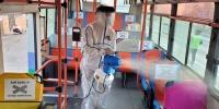Нийтийн тээвэрт 10-12 хүн сууж зорчихоор зохион байгуулж, чиглэлийн автобус хоорондын зайг 3-5 минут болгон ойртуулав