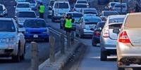 Маргаашнаас нийтийн тээвэр 07.00-10.00, 17.00-20.00 цагт үйлчилнэ