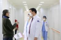 Т.Мөнхсайхан: Ирэх сарын 01-ээс эхлэн Яармагийн эмнэлэг, СХД-ийн шинэ эмнэлэгүүд тусгаарлалтын чиглэлээр ажиллана