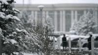 Өнөөдөр баруун аймгуудын нутгаар цас орж, ихэнх нутгаар хүйтэн байна